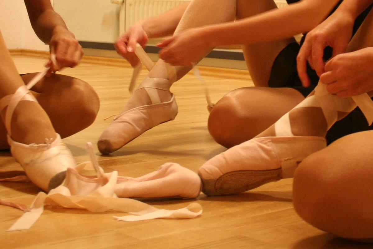 Ballettschulkurse